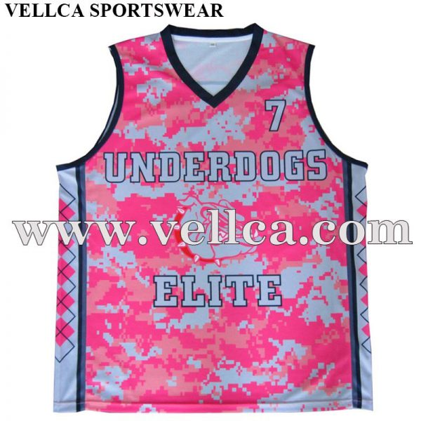 Cheap Youth Kids Basketball Jerseys