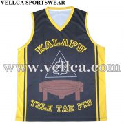 Custom Digital Print Basketball Uniforms School Teams and Clubs