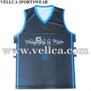 Make Your Own Sublimation Basketball Kits