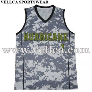 Custom Cheap Wholesale Youth Basketball Uniforms
