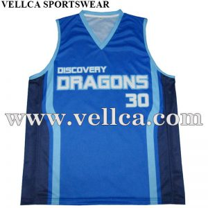 China Custom Design Cheap Reversible Sublimation Basketball Uniform
