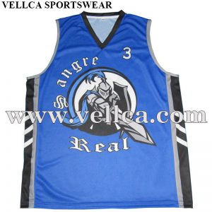 OEM Service Cheap Sublimation Basketball Uniforms