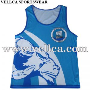 Gym Singlet Wholesale Mens Tank Top Wholesale Running Vest Stringer Singlet