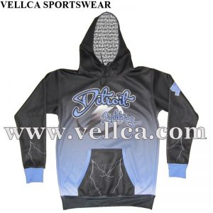 All Over Print Crewneck Sweatshirt Custom Sublimation Hoodies Sweatshirts
