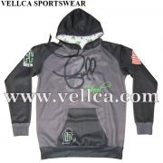 Wholesale Drawstring Cheap Personalized Design Custom Printed Pullover Hoodie