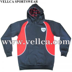 China Factory Good Quality and Cheap Price Custom 3D printing Fleece Hoodies