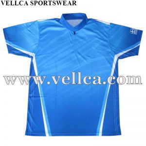 Customized Digital Printing Wholesale Mens Darts Shirts Dart Jerseys