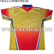 Darts T Shirt Darts Apparel Dye Sublimation Pool Jerseys Billiards Shirts