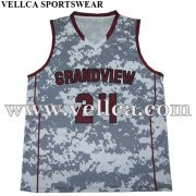 Custom High School Basketball Apparel Basketball Clothing