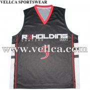 Mens Sublimation Basketball Team Uniforms and Jerseys