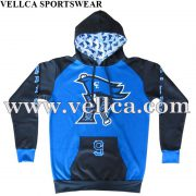Wholesale Sports Apparel And Bulk Team Clothing Hoodie Sweatshirts