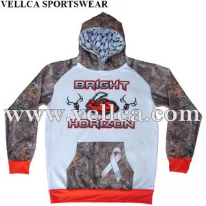 Custom Hoodies And Sweatshirt With No Minimum Order In China Factory