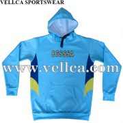 Design Custom Sublimated Team Hockey Hoodies