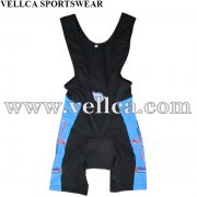 Custom Made You Own Design Compression Cycle Bib Shorts