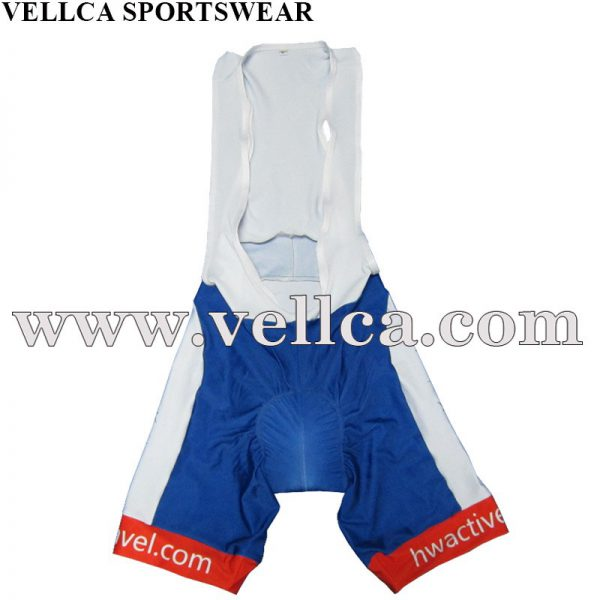 Full Digital Sublimation Printing Cycling Bib Shorts Cycle Bib Knicks
