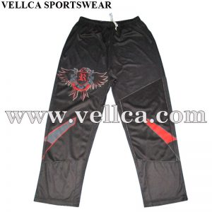 Design Your Own 100% Polyester Custom Hockey Pants