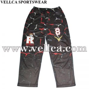 Custom Sublimation Ice Hockey Pants Factory