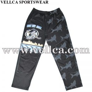 Custom Sublimated Roller Hockey Pants
