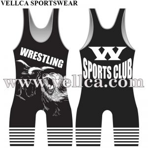 Custom Team Wrestling Singlets Make Custom Wrestling Shirts Online