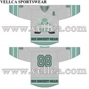 Design Custom Printed Ice Hockey Jerseys Online In China