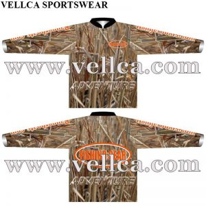 Custom Men's Hunting Clothes and Camo Clothing