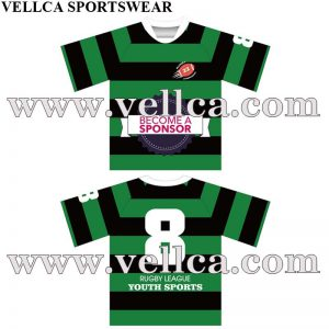 Australia Sublimation Women Rugby Jersey Factory Supplier