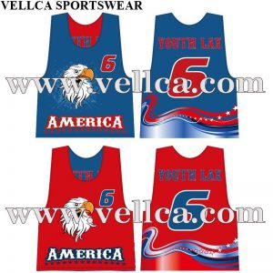 Cheap Wholesale Custom Quick Dry Lacrosse Jerseys