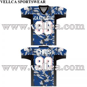 Sublimation Football Jerseys Manufacturers & Suppliers in China