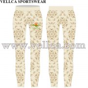 Custom Printed Leggings Design Personalized Leggings Online