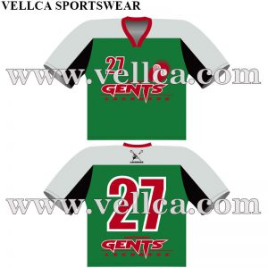 Create Custom Lacrosse Shirts and Polo Shirts