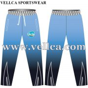 Full Dye Sublimation Sports Track Suits Manufacturer In China
