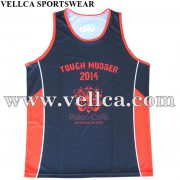 Gym Tank Tops Bodybuilding Stringer and Muscle Singlets For Clients in Australia