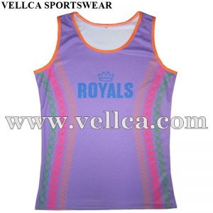 Custom Athletics Vests and Kit For Clubs and Sports Teams