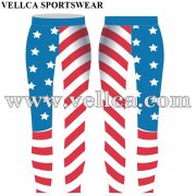 Sublimated Compression Wear Sublimated Multi-Sport Team Uniforms